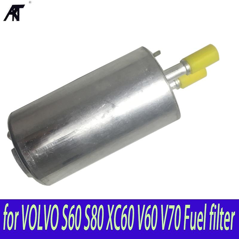 Fuel Filter For Volvo S60 S80 Xc60 V60 V70 Oem 30792046 Fuel Filter