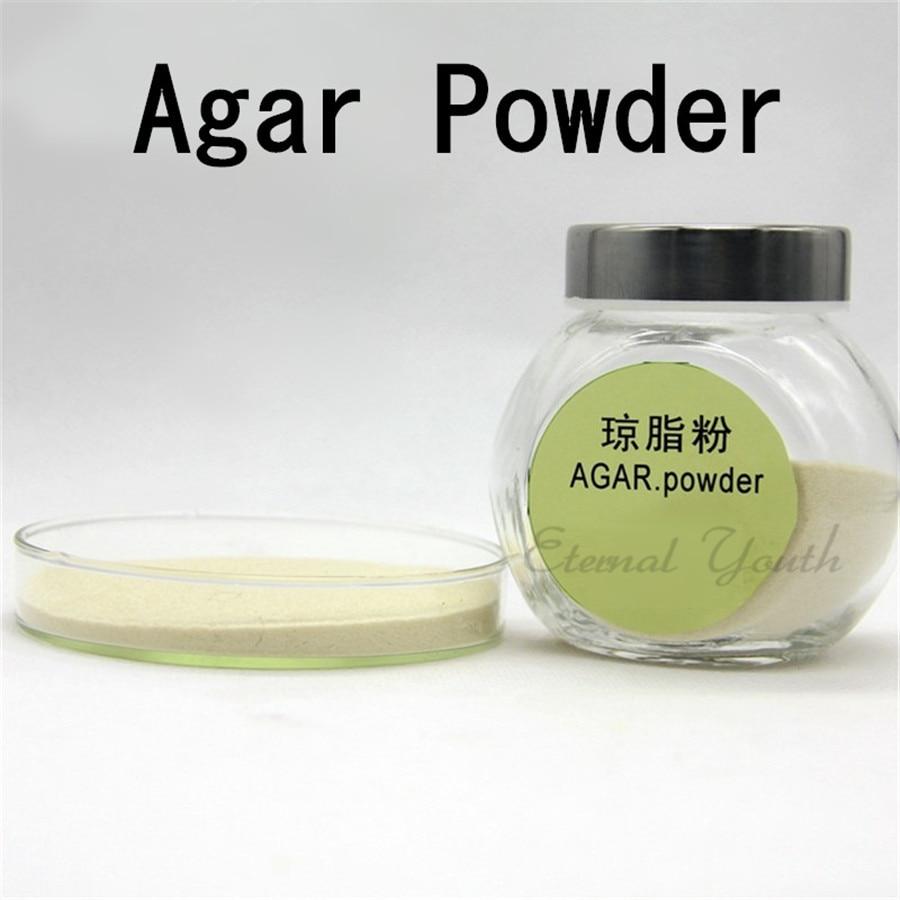 Food Grade 100% Agar Powder Jelly Protein Powder High Quality 100g стоимость