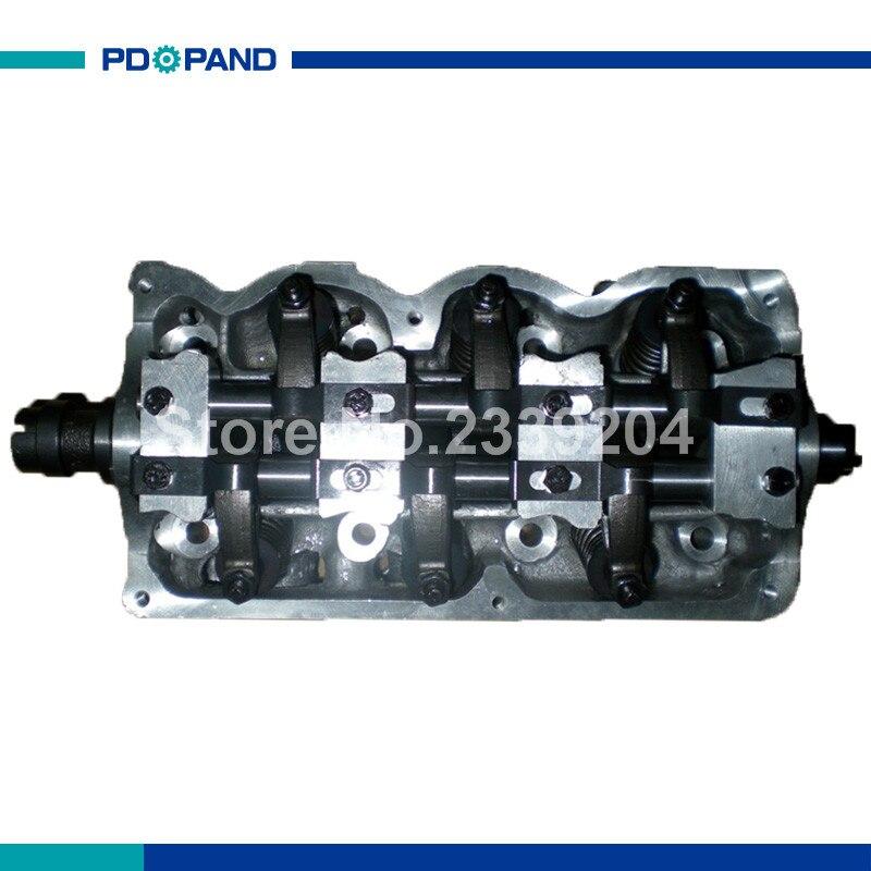 Daewoo Matiz F8CV 796cc Bare Cylinder Head