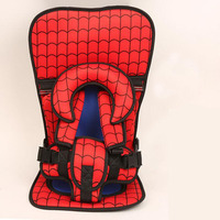 Kids Toddlers Car Seat Cover Harness Car Seat Car Chairs For Children 2018 New 6 Month