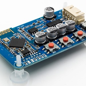 Image 4 - Tự Động Kết Nối! CSR8635 PAM8403 Bộ Khuếch Đại Âm Thanh Nổi Module Bluetooth 4.0 HF11 Âm Thanh Kỹ Thuật Số Thu 5V USB Mini