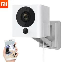 Xiaomi Mijia Smart Home 110 Degree F2.0 8X 1080P Digital Zoom WIFI Wireless Camaras Cam Smart Camera IP Mi Camera