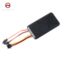 Car GPS Tracker GT06 Vehicle Tracking Device GSM GPRS Locating Anti Theft Support 9 75V Built