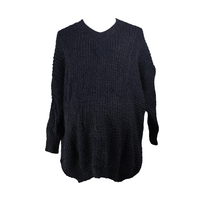 RQ Fashion Style Clothes For Pregnant Women Casual Maternity Knitted Sweater For Pregnant Women YF5