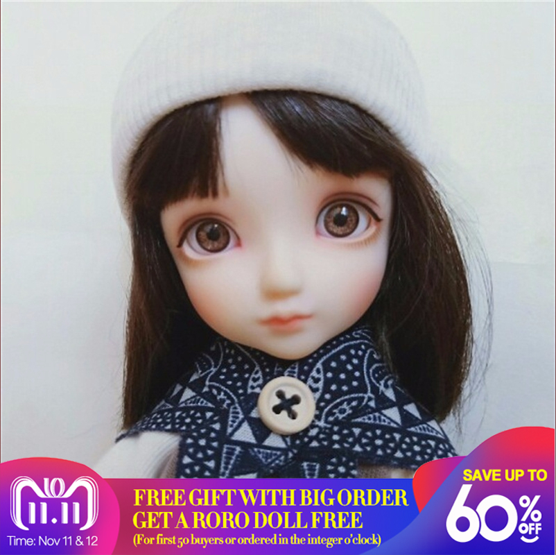 New Arrival Be With You Raspberry BJD SD Doll 1 6 Resin Body Model Children cde2445246b9