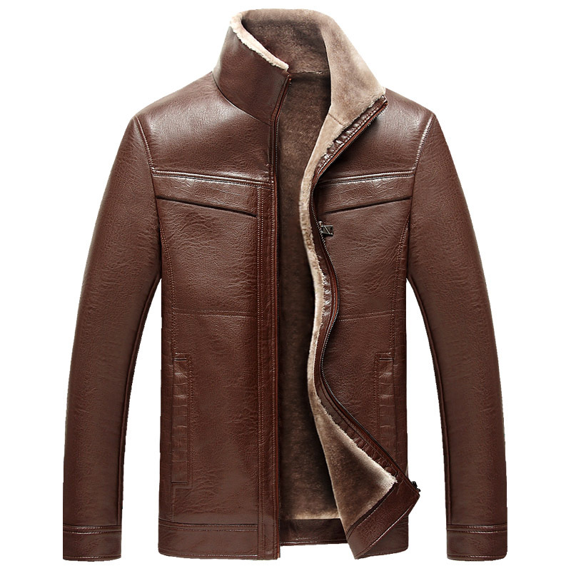 Find great deals on eBay for mens leather winter coats. Shop with confidence. Skip to main content. eBay: Winter Men's Leather Jacket Casual Printed Stand Collar Zipper Coat Warm Tops. Brand New · Unbranded. $ Buy It Now. Free Shipping. Tell us what you think - opens in new window or tab.