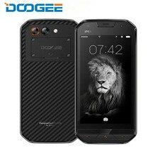 New DOOGEE S30 4G LTE IP68 Waterproof 5580mAh Side fingerprint Dual camera 5V/2A 5.0″HD Android 7.0 2GB RAM 16GB ROM Smartphone