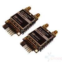 Über 40km RFDesign RFD 900X Remote900X 915MHz Ultra Lange Palette Telemetrie Radio Modem mit Vielfalt FTDI & Antenne für APM PIX