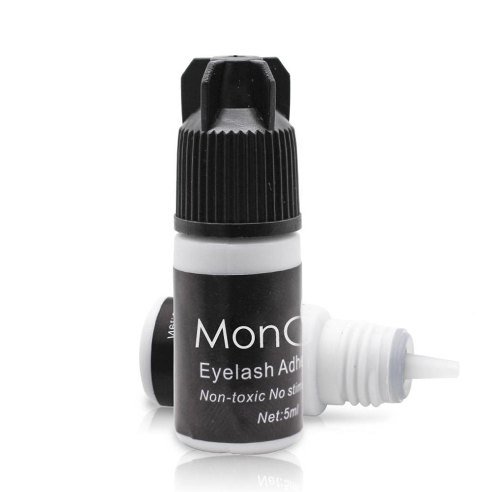 1pcs Grafting False Eyelash Glue Quick-drying Odorless Sticky Long Lasting Planting False Eyelash Glue Eyelash Extension Glue
