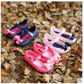 Baby shoes Spring and summer Baby girls sandals princess shoes Girls Rubber shoes Children rubber boots free shipping