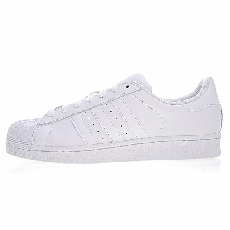 adidas superstar color white