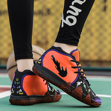 Trendy Anti-Shock Sports Bball Sneakers