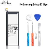 battery samsung galaxy PINZHENG Original EB-BG935ABE Battery For Samsung Galaxy S7 Edge Battery G935 G9350 G935F G935FD G935W8 Replacement Batteries (1)