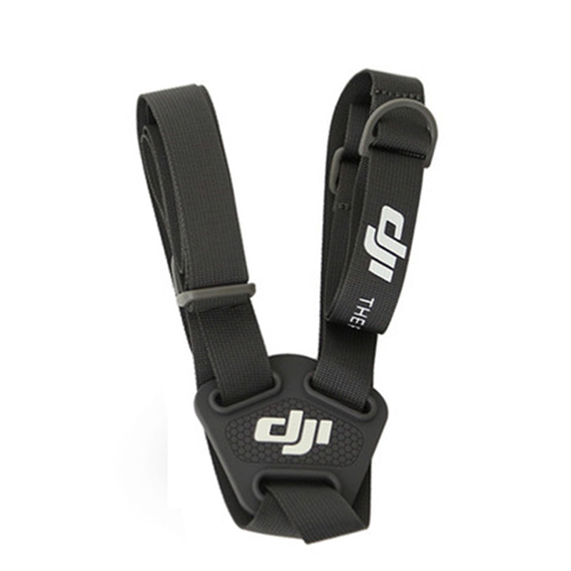 DJI Phantom 4 / 3 Accessory Original Remote Control Shoulder Backpack Neck Strap Belt Sling Lanyard With Logo For DJI 2/3 Inpire