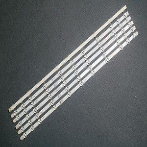 Image 5 - 10pcs x 32 inch LED Backlight Strip Replacement for VESTEL 32D1334DB VES315WNDL 01 VES315WNDS 2D R02 VES315WNDA 01 11 LEDs 574mm
