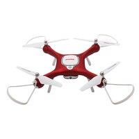 Syma X25 PRO WiFi FPV Крытый Радиоуправляемый Дрон оптическое расположение Waypoints Безголовый 3D флип один ключ взлет посадка RC вертолетные игрушки