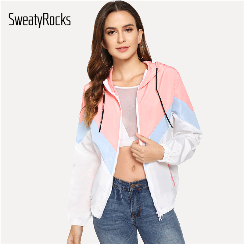 3dc6d5da52d93 Buy lace windbreaker and get free shipping on AliExpress.com