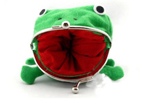 Gama-chan Naruto Uzumaki's Toad Shaped Wallet