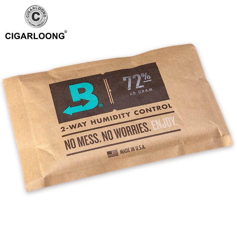 Boveda Professional Cigar Moisturizing Bag Humidity Bag Humidity Pack Humidifier For Cigar Humidor Cigar Humidifier Bag