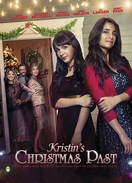 《克里斯蒂娜的圣诞过去》2013年美国喜剧电影在线观看