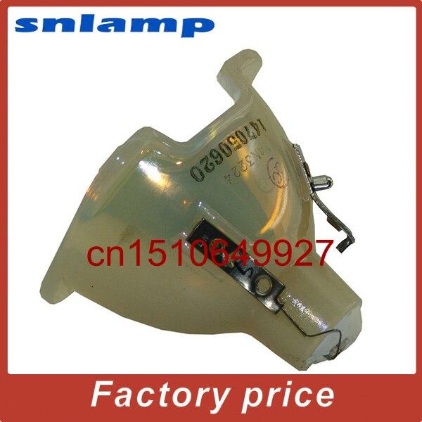 Original Projector lamp 5J.J2H01.001 bare bulb for PB8263
