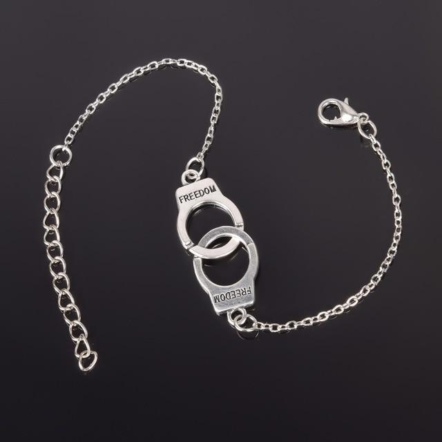 1 Pcs Fashion Round Pendant Charm animals Bracelet Couple Bracelets Jewelry Friendship Gifts free shipping ns210