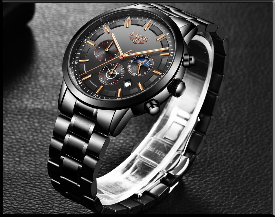 HTB1hebvuVmWBuNjSspdq6zugXXaq Relojes Watch Men LIGE Fashion Sport Quartz Clock Mens Watches Top Brand Luxury Business Waterproof Watch Relogio Masculino