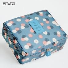 Zipper Makeup Bag High Quality Cosmetic Bag