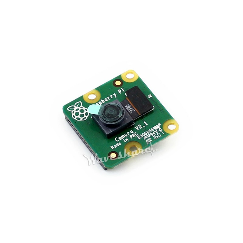 Official Raspebrry Pi Camera Module V2 With 8 Megapixel IMX219 Sensor Supports All  Raspberry Pis
