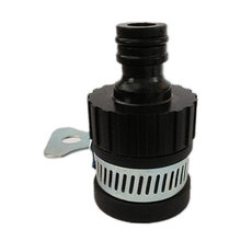 Tuin Gazon Water Tap Tuinslang Connector Fitting Adapter Adapter Nozzle Geschikt voor 14-24mm buiten diameter tap(China)