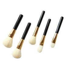 2016 New Professional Make up Brush Set Kits Foundation Blusher  Face Powder High Quality