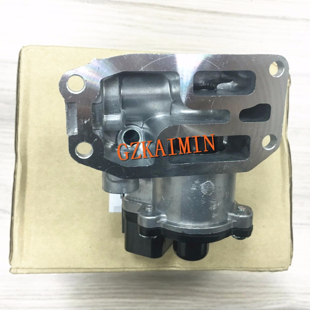 US $24 15 25% OFF|high quality new FOR idle speed motor Idle Air Control  Valve IACV md614946 For Mitsubishi Pajero V31 4g64 KM-in Idle Air Control