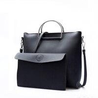 DAUNAVIA Luxury Frame Pu Leather Women Bag Ladies Famous Brand Fashion Designer Handbag Composite Bag Women