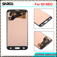 Sinbeda LCD Screen Display For Samsung Galaxy S5 NEO G903 G903F G903M Touch Screen Panel Digitizer