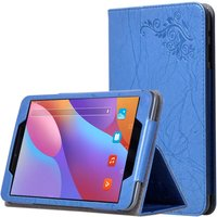 Protective Print Flower Leather Case For Chuwi Hi8 Air 8 0 Inch Tablet Printing Pattern Stand