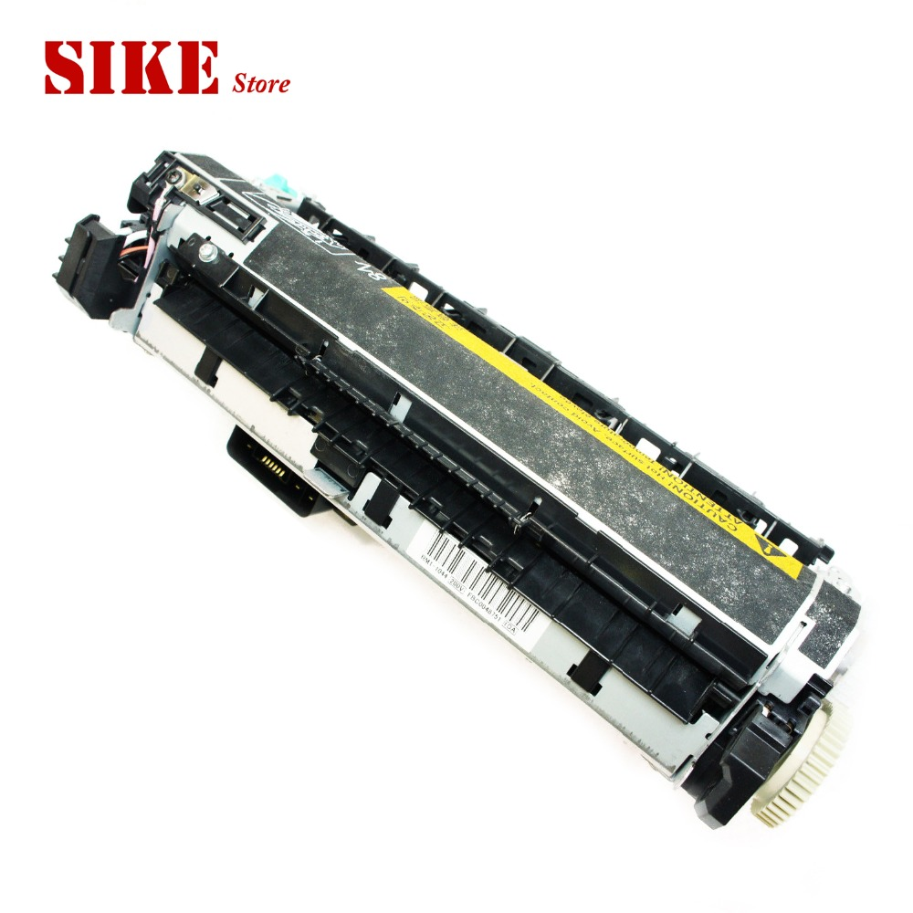 RM1-1043 RM1-1044 Fusing Heating Assembly Use For HP M4345 M4345x M4345xm 4345 MFP Fuser Assembly Unit original 95%new for hp laserjet 4345 m4345mfp 4345 fuser assembly fuser unit rm1 1044 220v