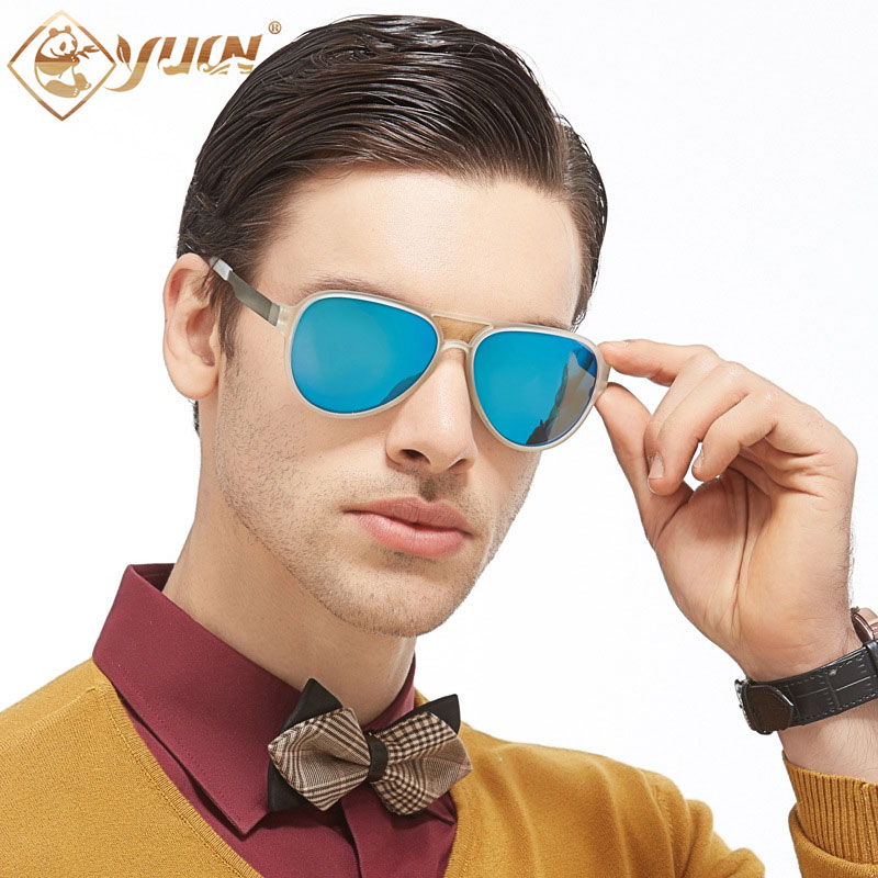 b0a68b353b85 High fashion sunglasses polarized TR90 frame driving sun glasses for men  sports eyewear oculos de sol A298-in Sunglasses from Apparel Accessories on  ...