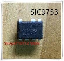 NEW 10PCS/LOT SIC9753  DIP-7 IC