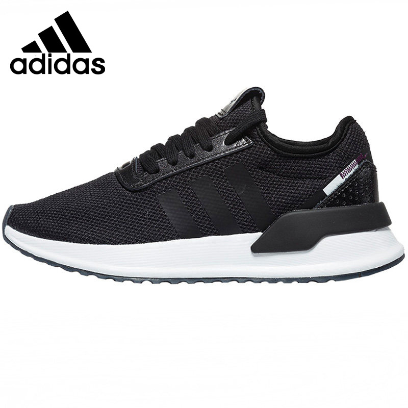 Original New Arrival Adidas Originals U_PATH X W Women's Skateboarding Shoes Sneakers