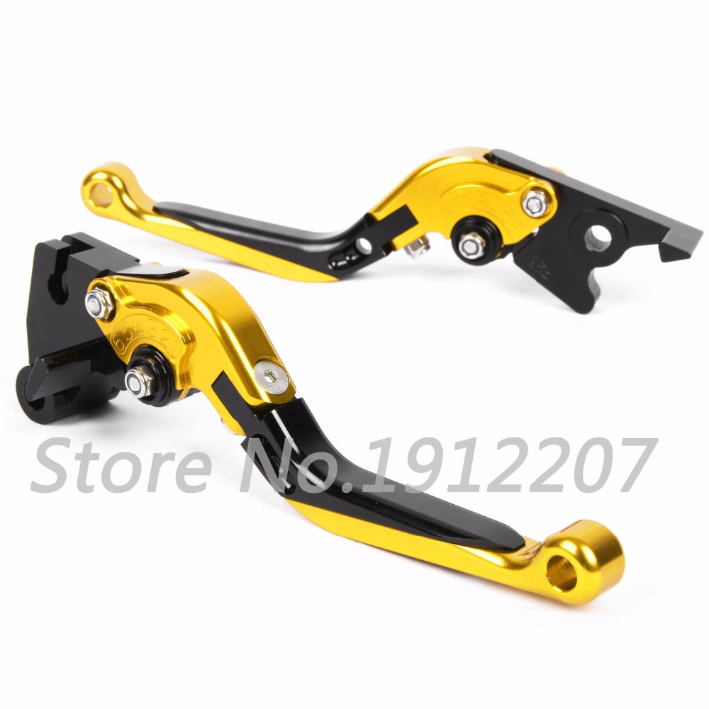 ФОТО For BMW R1200GS ADVENTURE 2006-2011 Foldable Extendable Brake Clutch Levers Aluminum Alloy CNC Folding&Extending Motorbike 2010