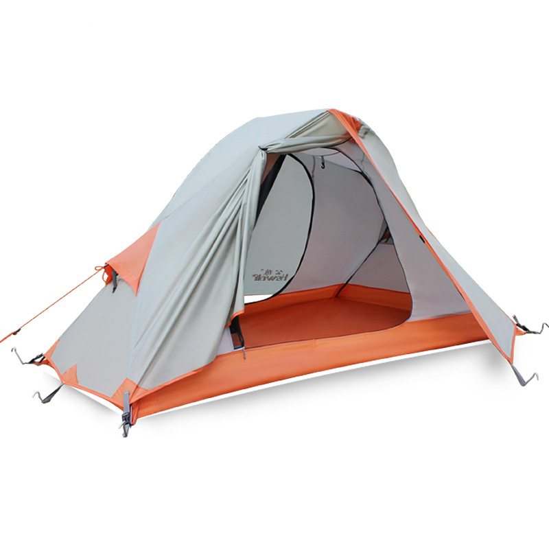Outdoor camping tent single ultra light rain sand camping equipment double aluminum pole tent wired 6 key usb 2 0 800 1000 1600 2400dpi optical gaming mouse