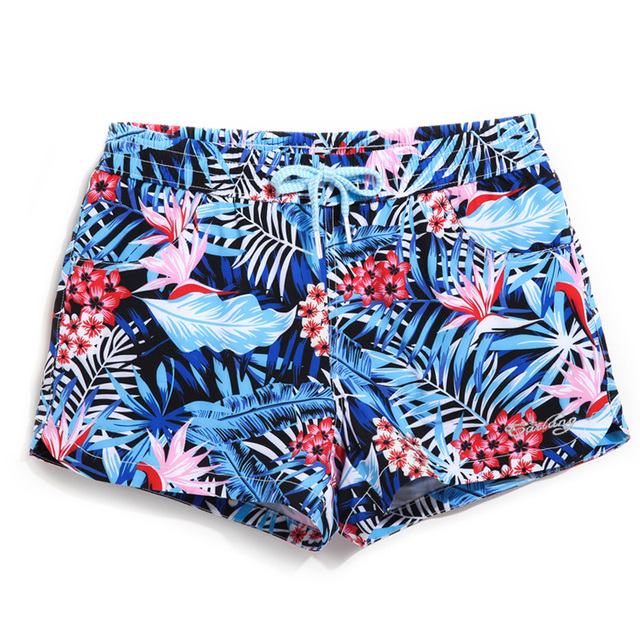 Gailang Brand Sexy Men's Board Shorts Beach Boxer Trunks Short Pants Gay Men/Women Swimwear Swimsuits Quick Dry New