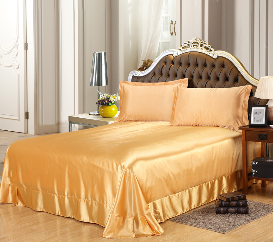 hot sale classic 95%Silk+5%Cotton silk satin plain solid coffee black golden bedding set duvet cover bedclothes bed sheet sethot sale classic 95%Silk+5%Cotton silk satin plain solid coffee black golden bedding set duvet cover bedclothes bed sheet set