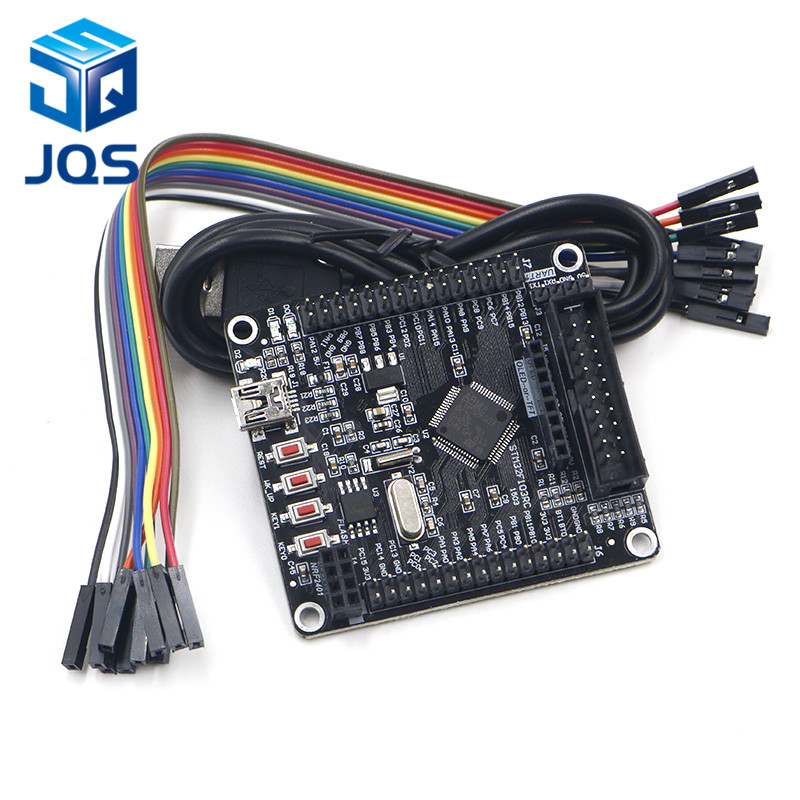 ARM STM32 Development Board Small System Board STM32F103RCT6 Development Board 51