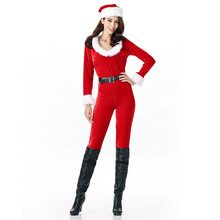 Wholesale sexy christmas costume