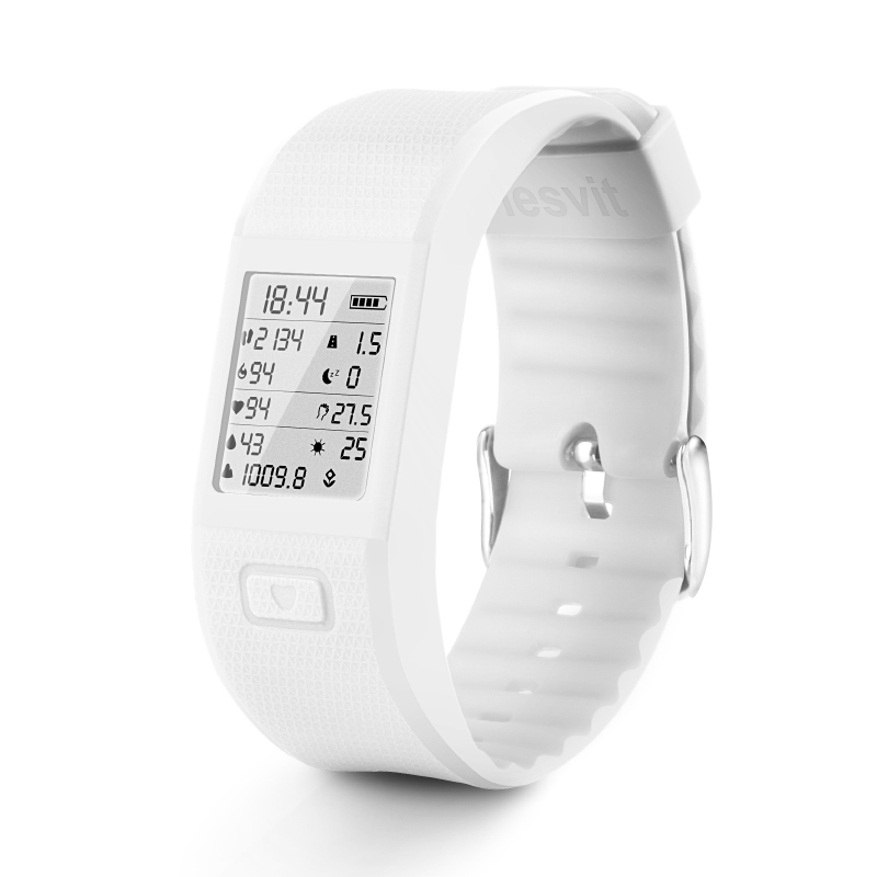 Free shipping Sports Smart Band Hesvit S3 Smart Bracelet Smart Wristband Sports Fitness Tracker Smart Band