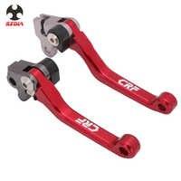 Für Honda CRF 250 450 R CRF250X CRF 450R 450X CRF450R CRF250R CRF450X CRF150R CRF230F 230 F Motorrad CNC Bremse kupplung Hebel