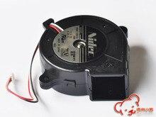 New Original NIDEC blower D06F-12B1S1 26A 6CM 12V 0.33A three lines projector fan