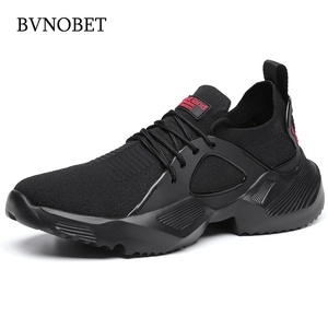 BVNOBET Men Sneakers Lightweig
