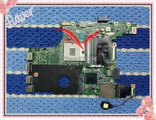 100% new ! 0X0DC1 Laptop motherboard For Dell Inspiron N4050 Motherboard CN-0X0DC1 Placa Mae
